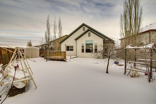 Photo 35: 85 EVERWOODS Close SW in Calgary: Evergreen Detached for sale : MLS®# C4279223