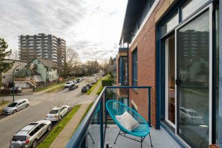 Photo 19: 301 1725 BALSAM Street in Vancouver: Kitsilano Condo for sale (Vancouver West)  : MLS®# R2530301
