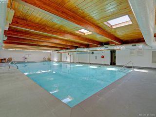 Photo 18: 605 250 Douglas St in VICTORIA: Vi James Bay Condo for sale (Victoria)  : MLS®# 813872
