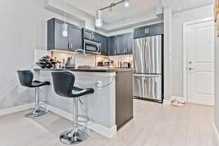 """Photo 9: 117 20078 FRASER Highway in Langley: Langley City Condo for sale in """"VARSITY"""" : MLS®# R2622422"""