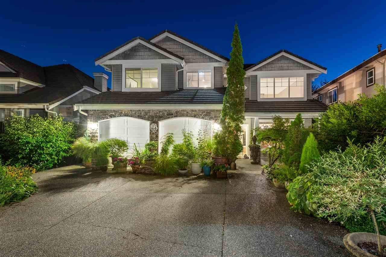 Main Photo: 309 PARKSIDE Drive in Port Moody: Heritage Mountain House for sale : MLS®# R2561988