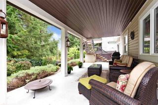 Photo 20: 1618 PLATEAU Crescent in Coquitlam: Westwood Plateau House for sale : MLS®# R2585572