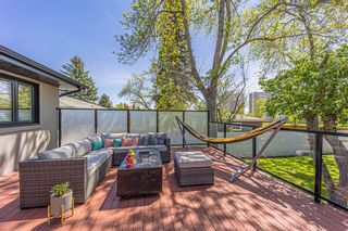 Photo 34: 9 Manor Road SW in Calgary: Meadowlark Park Detached for sale : MLS®# A1116064