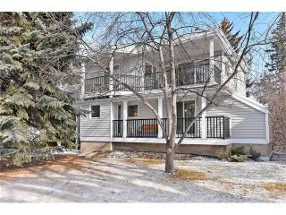 Photo 1: 3810 7A Street SW in Calgary: Elbow Park House for sale : MLS®# C4050599