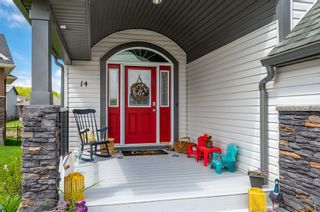 Photo 2: 14 Valarosa Point: Didsbury Detached for sale : MLS®# A1104618