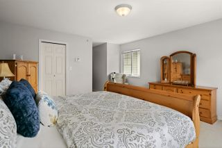 """Photo 29: 7 1290 AMAZON Drive in Port Coquitlam: Riverwood Townhouse for sale in """"CALLAWAY GREEN"""" : MLS®# R2575341"""