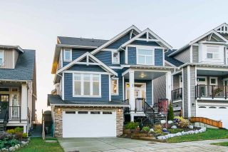 Photo 1: 22805 NELSON Court in Maple Ridge: Silver Valley House for sale : MLS®# R2530144