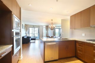 Photo 9: 1203 1155 THE HIGH STREET in Coquitlam: North Coquitlam Condo for sale : MLS®# R2064589