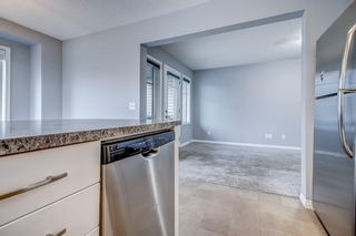 Photo 10: 129 Windstone Park SW: Airdrie Row/Townhouse for sale : MLS®# A1137155