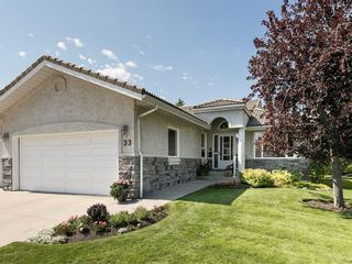 Photo 1: 33 PUMP HILL Landing SW in Calgary: Pump Hill House for sale : MLS®# C4133029