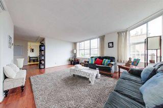 """Photo 5: 603 11910 80 Avenue in Delta: Scottsdale Condo for sale in """"Chancellor Place"""" (N. Delta)  : MLS®# R2587861"""