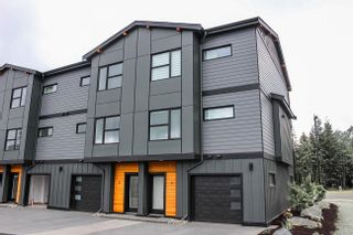 Photo 4: 10 3016 S Alder St in : CR Willow Point Row/Townhouse for sale (Campbell River)  : MLS®# 881376