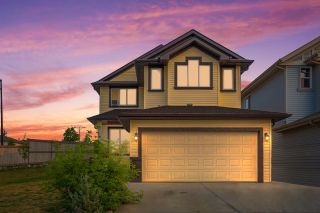 Photo 1: 603 SUNCREST Way: Sherwood Park House for sale : MLS®# E4254846