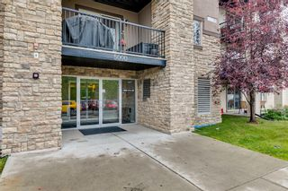 Photo 2: 5307 16969 24 Street SW in Calgary: Bridlewood Apartment for sale : MLS®# A1146769