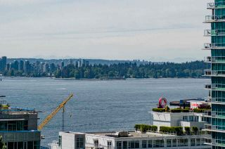 """Photo 19: 1001 145 ST. GEORGES Avenue in North Vancouver: Lower Lonsdale Condo for sale in """"Talisman Tower"""" : MLS®# R2585607"""