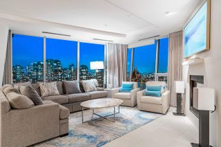 Photo 2: 1702 1560 HOMER Mews in Vancouver: Yaletown Condo for sale (Vancouver West)  : MLS®# R2517869