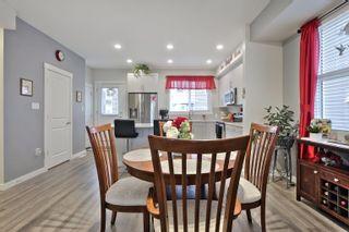 Photo 11: 28 903 CRYSTALLINA NERA Way in Edmonton: Zone 28 Townhouse for sale : MLS®# E4261078