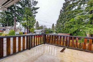 Photo 21: 1189 BRISBANE Avenue in Coquitlam: Harbour Chines House for sale : MLS®# R2522091