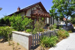 Photo 14: MISSION HILLS House for sale : 3 bedrooms : 3830 1st Ave. in San Diego