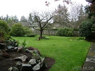 Photo 5: 2505 Arbutus Rd in VICTORIA: SE Cadboro Bay House for sale (Saanich East)  : MLS®# 568551