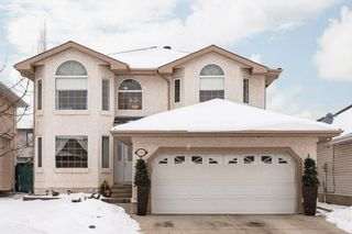 Main Photo: 1006 HOLGATE Place in Edmonton: Zone 14 House for sale : MLS®# E4229383