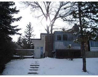 Photo 1:  in CALGARY: Marlborough Residential Attached for sale (Calgary)  : MLS®# C3252932