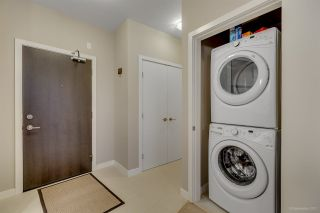 """Photo 21: 108 20 E ROYAL Avenue in New Westminster: Fraserview NW Condo for sale in """"THE LOOKOUT"""" : MLS®# R2237178"""