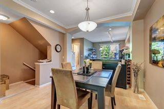 """Photo 9: 8 8415 CUMBERLAND Place in Burnaby: The Crest Townhouse for sale in """"ASHCOMBE"""" (Burnaby East)  : MLS®# R2576474"""
