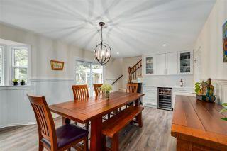 "Photo 8: 19774 47 Avenue in Langley: Langley City House for sale in ""MASON HEIGHTS"" : MLS®# R2562773"