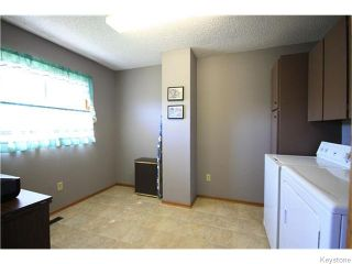 Photo 12: 29158 12 E Road in Aubigny: Manitoba Other Residential for sale : MLS®# 1613020