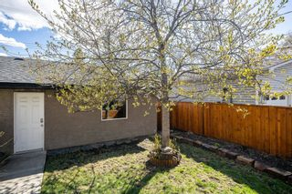 Photo 39: 419 26 Avenue NW in Calgary: Mount Pleasant Semi Detached for sale : MLS®# A1100742