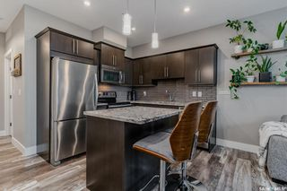 Photo 4: 112 415 Maningas Bend in Saskatoon: Evergreen Residential for sale : MLS®# SK865770