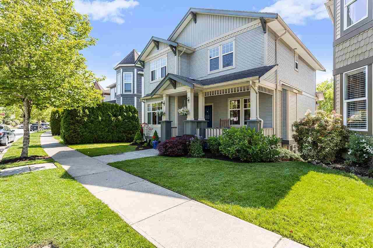 """Main Photo: 36270 S AUGUSTON Parkway in Abbotsford: Abbotsford East House for sale in """"Auguston"""" : MLS®# R2581889"""