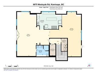 Photo 47: 6675 Westsyde Rd in Kamloops: Westsyde Mixed Use for sale : MLS®# 159319