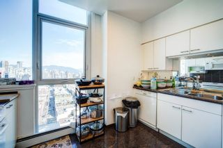 """Photo 8: 3203 388 DRAKE Street in Vancouver: Yaletown Condo for sale in """"YALETOWN"""" (Vancouver West)  : MLS®# R2625349"""