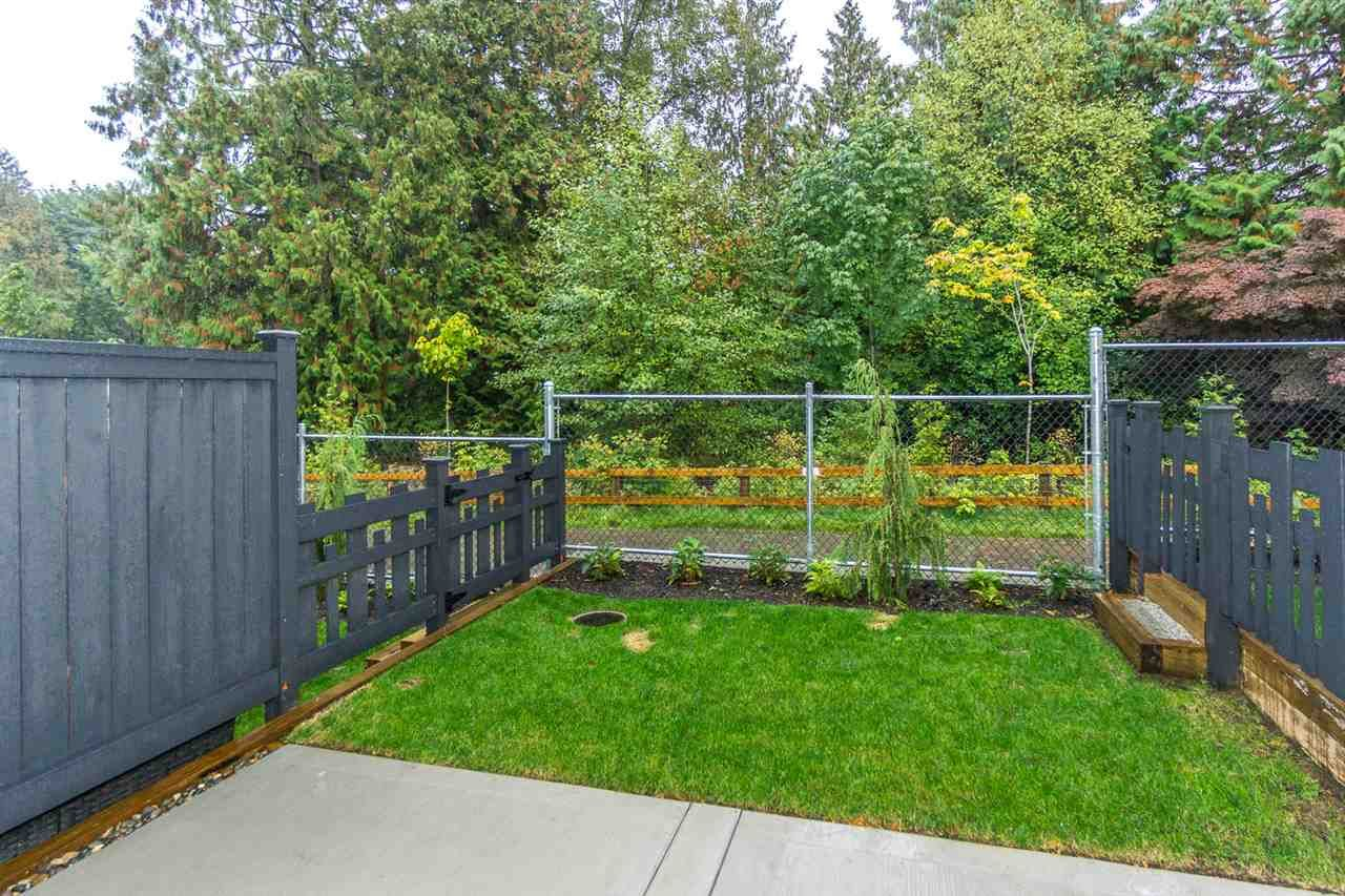 """Photo 19: Photos: 60 8570 204 Street in Langley: Willoughby Heights Townhouse for sale in """"WOODLAND PARK"""" : MLS®# R2225688"""
