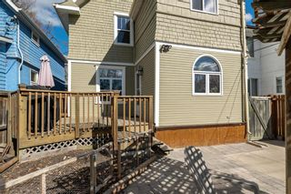 Photo 21: 52 Lipton Street in Winnipeg: Wolseley Residential for sale (5B)  : MLS®# 202110828