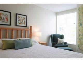 Photo 14: # 204 655 W 7TH AV in Vancouver: Fairview VW Condo for sale (Vancouver West)  : MLS®# V1024789