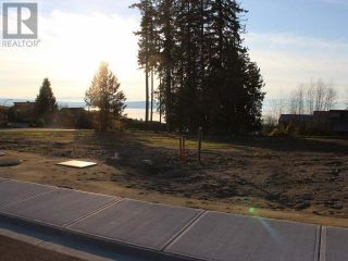 Photo 3: Lot 1 EAGLE RIDGE PLACE in Powell River: Vacant Land for sale : MLS®# 15905