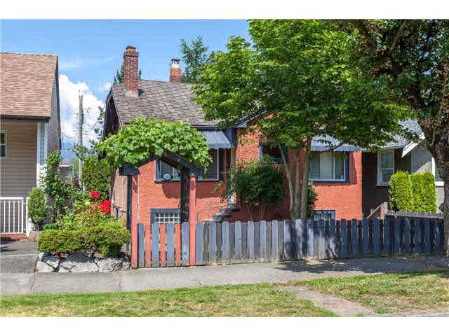 FEATURED LISTING: 2265 GRAVELEY STREET