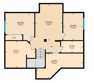 Photo 36: 813 Southfork Green: Leduc House for sale : MLS®# E4255168