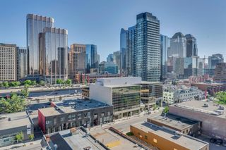 Photo 17: 1108 788 12 Avenue SW in Calgary: Beltline Apartment for sale : MLS®# A1110281