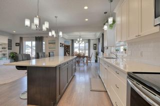 Photo 7: 804 Hampshire Place NE: High River Detached for sale : MLS®# C4299397
