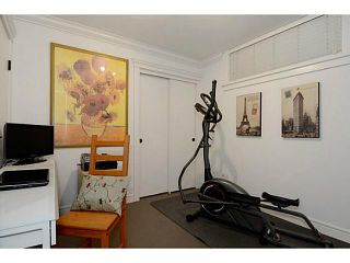 Photo 15: 855 W 19TH AV in Vancouver: Cambie House for sale (Vancouver West)  : MLS®# V988760