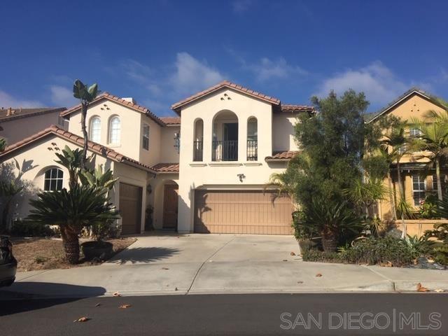 Main Photo: CARMEL VALLEY House for sale : 4 bedrooms : 10625 Senda Acuario in San Diego