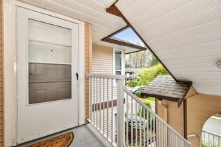Photo 2: 308 1750 McKenzie Road in Abbotsford: Central Abbotsford Townhouse for sale : MLS®# R2513360