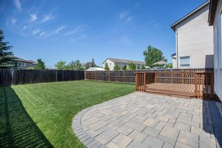 Photo 39: 19 Cedarcroft Place in Winnipeg: River Park South Residential for sale (2F)  : MLS®# 202015721