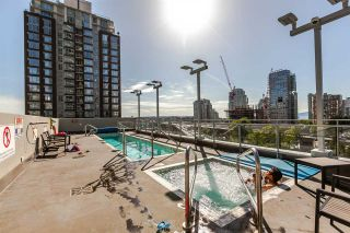 """Photo 15: 518 1372 SEYMOUR Street in Vancouver: Downtown VW Condo for sale in """"THE MARK"""" (Vancouver West)  : MLS®# R2178065"""