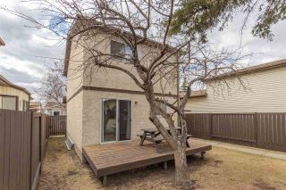 Photo 41: 15707 84 Street in Edmonton: Zone 28 House for sale : MLS®# E4239465