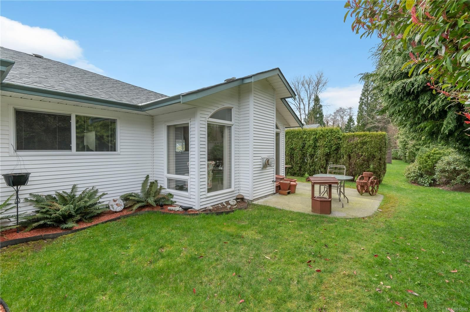 Main Photo: 13 396 Harrogate Rd in : CR Willow Point Row/Townhouse for sale (Campbell River)  : MLS®# 872002